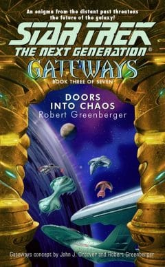 Gateways #3: Doors into Chaos