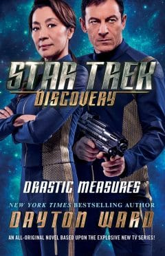 Star Trek: Discovery #2: Drastic Measures