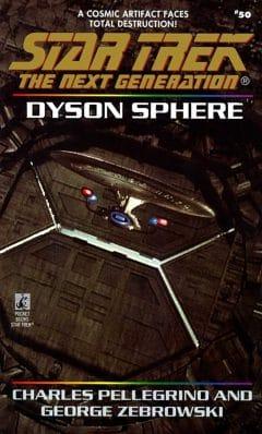 Star Trek: The Next Generation #50: Dyson Sphere