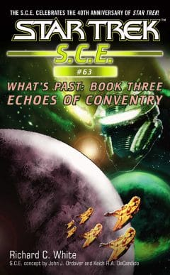 Starfleet Corps of Engineers #63: Echoes of Coventry