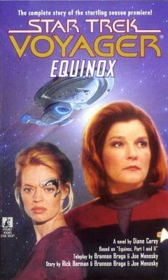 Star Trek: Voyager: Equinox