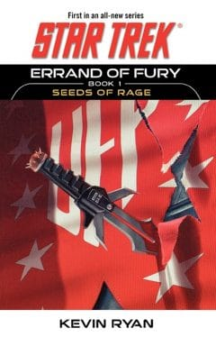 Errand of Fury #1: Seeds of Rage