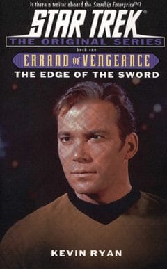 Errand of Vengeance #1: The Edge of the Sword
