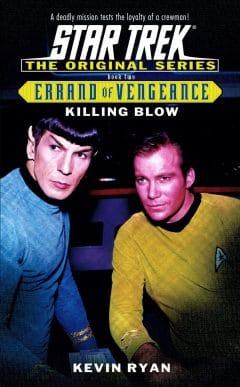 Errand of Vengeance #2: Killing Blow