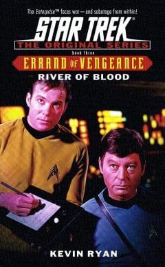 Errand of Vengeance #3: River of Blood