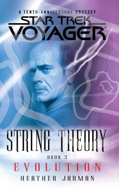 String Theory #3: Evolution