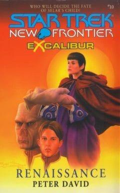 Star Trek: New Frontier #10: Excalibur: Renaissance