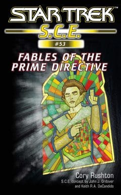 Starfleet Corps of Engineers #53: Fables of the Prime Directive