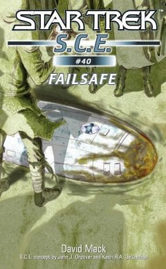 Starfleet Corps of Engineers #40: Failsafe