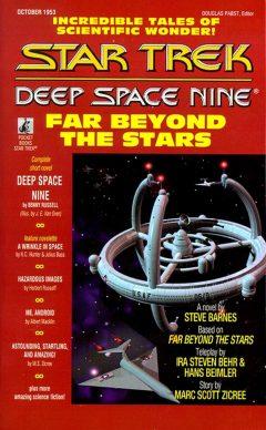 Star Trek: Deep Space Nine: Far Beyond the Stars