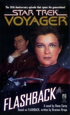 Star Trek: Voyager: Flashback