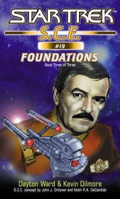 Starfleet Corps of Engineers #19: Foundations, Part 3