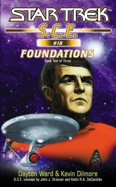 Starfleet Corps of Engineers #18: Foundations, Part 2