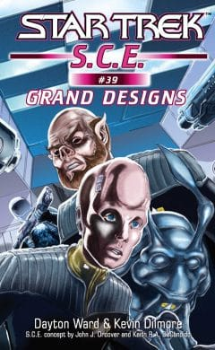 Starfleet Corps of Engineers #39: Grand Designs