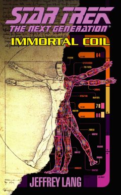 Star Trek: The Next Generation: Immortal Coil