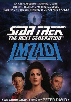 Star Trek: The Next Generation: Imzadi