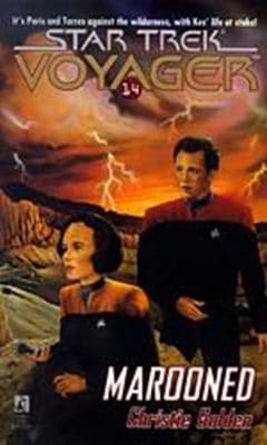 Star Trek: Voyager #14: Marooned
