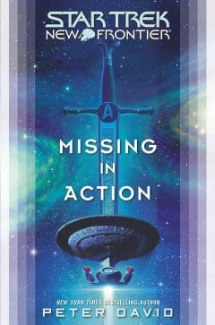 Star Trek: New Frontier #16: Missing in Action
