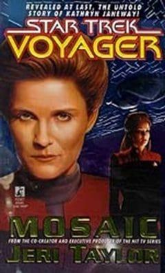 Star Trek: Voyager: Mosaic