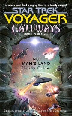 Gateways #5: No Man's Land