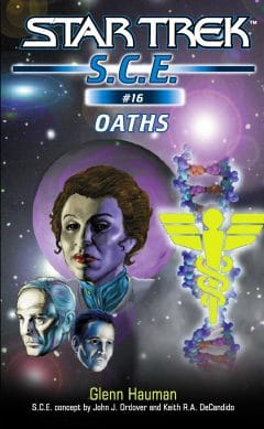 Starfleet Corps of Engineers #16: Oaths