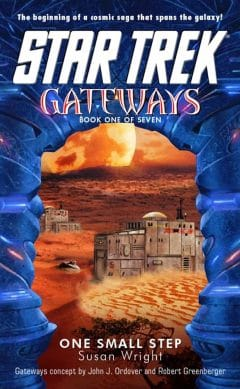 Gateways #1: One Small Step