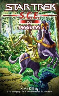 Starfleet Corps of Engineers #38: Orphans