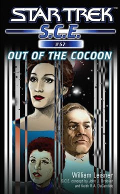 Starfleet Corps of Engineers #57: Out of the Cocoon