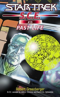 Starfleet Corps of Engineers #15: Past Life