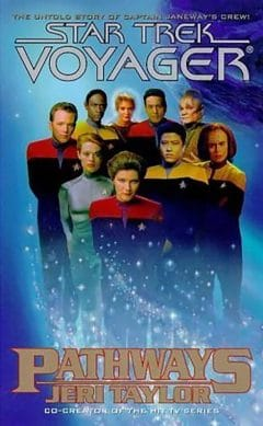 Star Trek: Voyager: Pathways