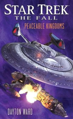 The Fall #5: Peaceable Kingdoms