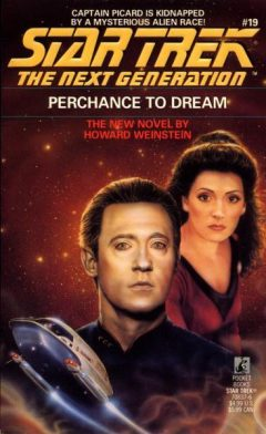 Star Trek: The Next Generation #19: Perchance to Dream
