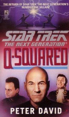 Star Trek: The Next Generation: Q-Squared