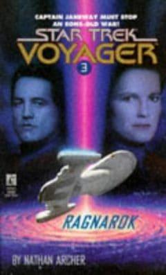 Star Trek: Voyager #3: Ragnarok