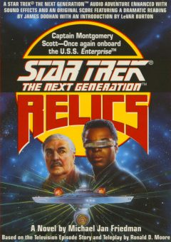 Star Trek: The Next Generation: Relics