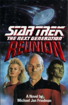 Star Trek: The Next Generation: Reunion