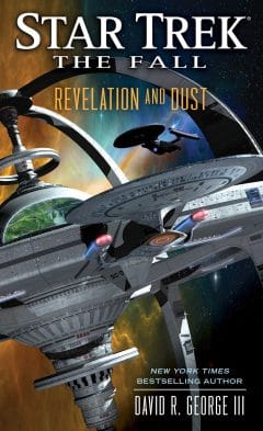 The Fall #1: Revelation and Dust