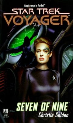 Star Trek: Voyager #16: Seven of Nine