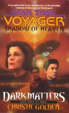 Star Trek: Voyager #21: Shadow of Heaven