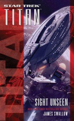 Titan #11: Sight Unseen