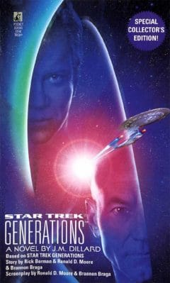 Star Trek: The Next Generation: Star Trek Generations