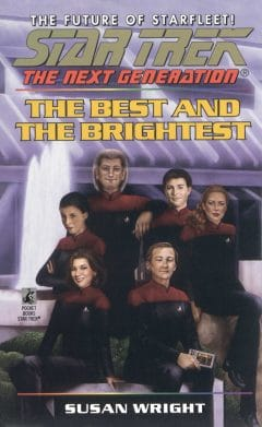 Star Trek: The Next Generation: The Best and the Brightest