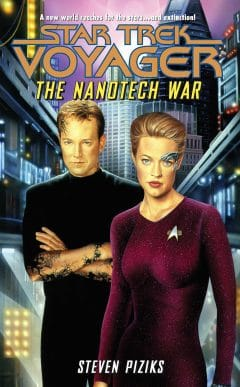 Star Trek: Voyager: The Nanotech War