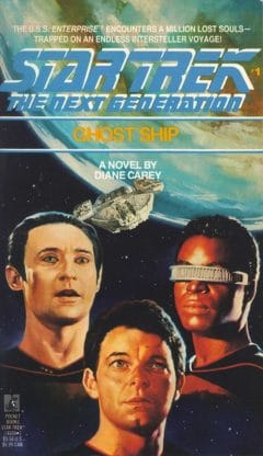 Star Trek: The Next Generation #1: Ghost Ship
