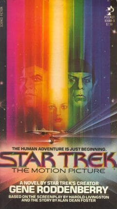 Star Trek: The Original Series #1: Star Trek I: The Motion Picture