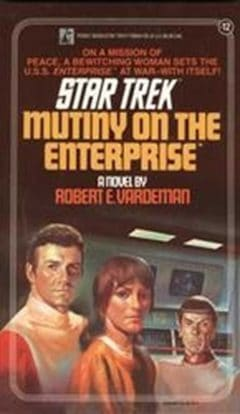 Star Trek: The Original Series #12: Mutiny on the Enterprise