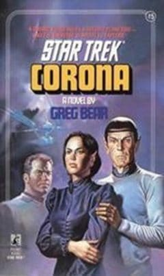 Star Trek: The Original Series #14: Corona