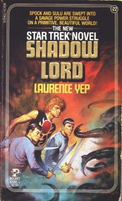 Star Trek: The Original Series #22: Shadow Lord