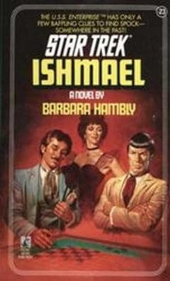 Star Trek: The Original Series #23: Ishmael