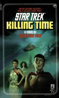 Star Trek: The Original Series #24: Killing Time